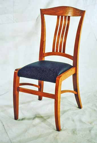 Cherry Chair Set Of Eight